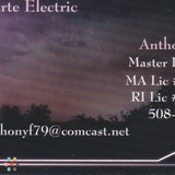 Electrician in Attleboro