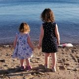Professionals looking for evening babysitter for two girls aged 2 and 5