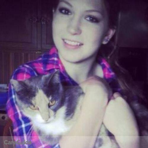 Pet Care Provider Emma Richard's Profile Picture