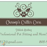 Champ's Critter Care