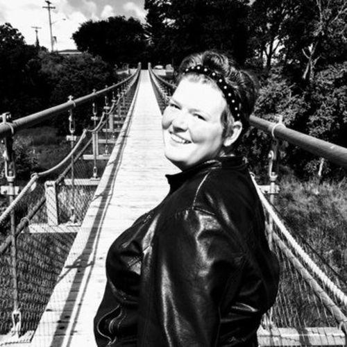 Canadian Nanny Provider Cassandra Drury's Profile Picture