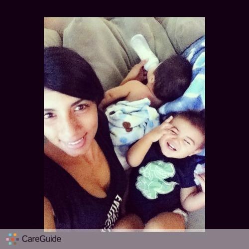 Child Care Provider Breanna Kaaihue's Profile Picture