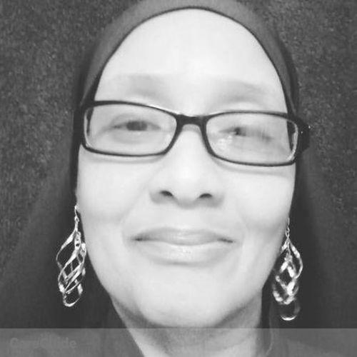 Child Care Provider Maria De Lourdes Muhammad's Profile Picture