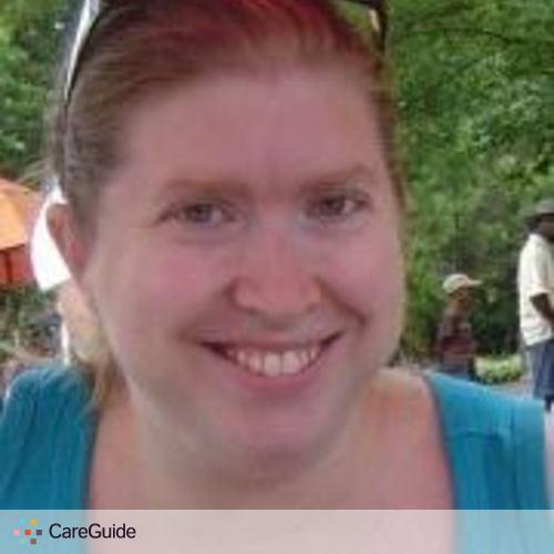 Child Care Provider Angela Estep's Profile Picture