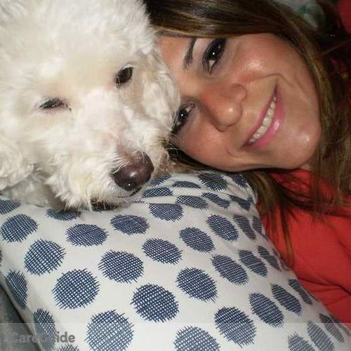 Pet Care Provider Tania Cordeiro's Profile Picture