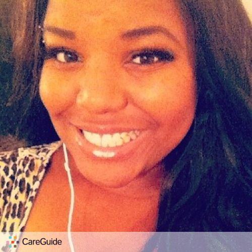 Child Care Provider Daja T's Profile Picture