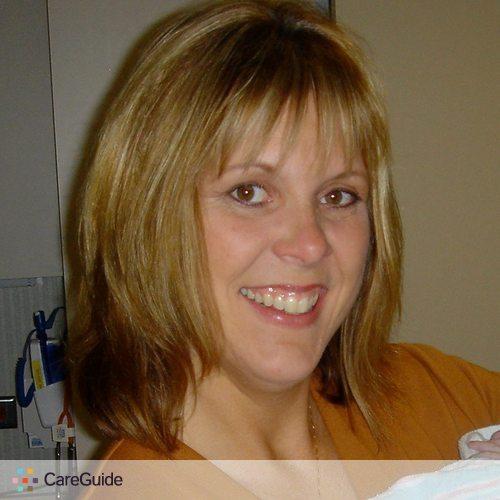 Child Care Provider Kathy Harmantas's Profile Picture
