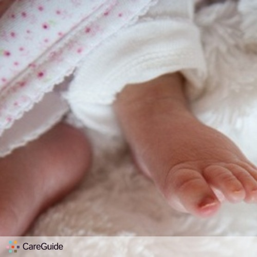 Child Care Job A. J's Profile Picture