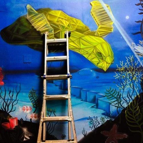 Painter Provider Jovan G Gallery Image 1