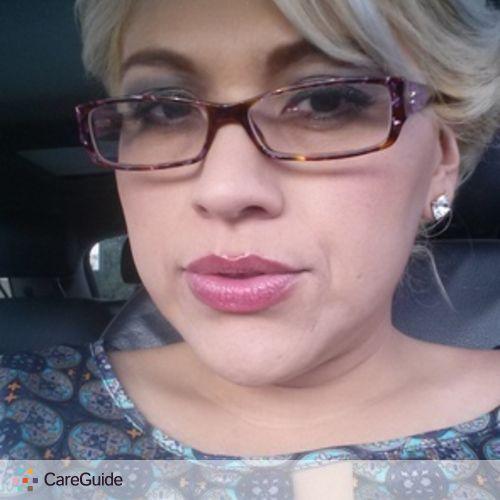 Housekeeper Provider Daisy Guzman's Profile Picture