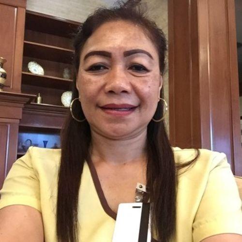 Elder Care Provider Venieta Baron's Profile Picture