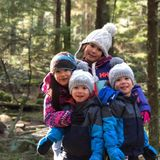 Part-time, live-out nanny in North Vancouver