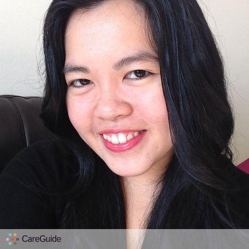 Child Care Provider Shasmin Q's Profile Picture