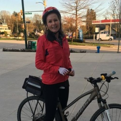 Canadian Nanny Provider Kerri Cates's Profile Picture