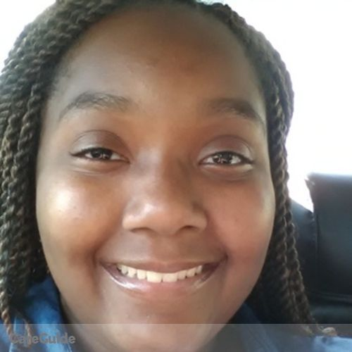 Child Care Provider Rashana H's Profile Picture