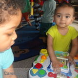 Daycare Provider in Aldie