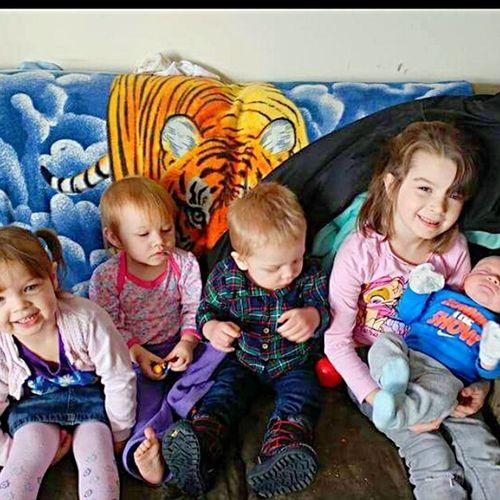 Child Care Provider April Roberts's Profile Picture
