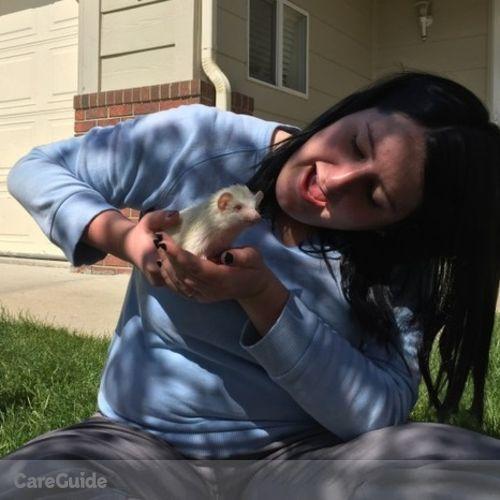 Pet Care Provider Molly S's Profile Picture