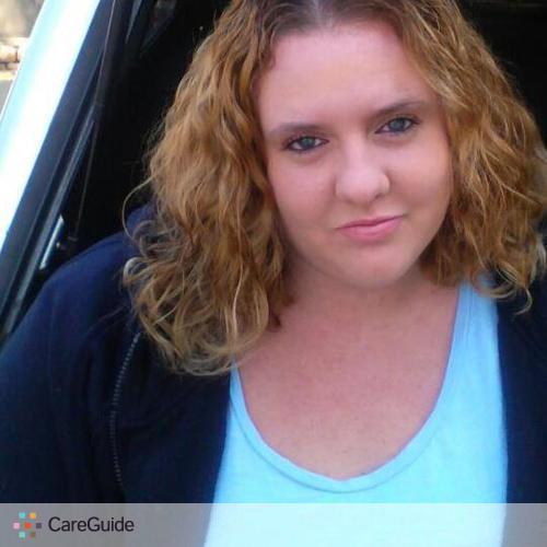 Child Care Provider Tiffany Brogdon's Profile Picture