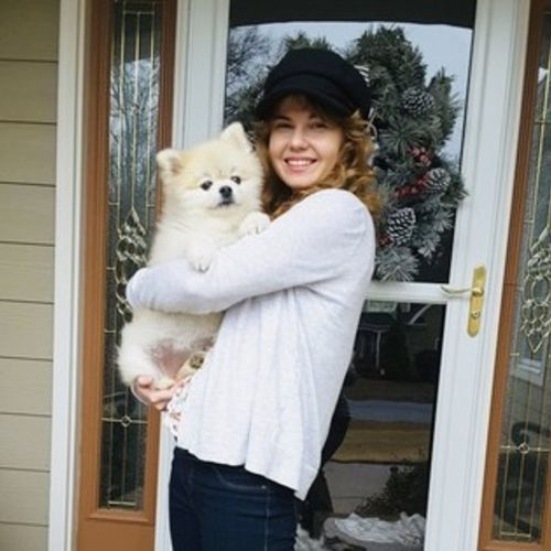 House Sitter Provider Stephanie H's Profile Picture