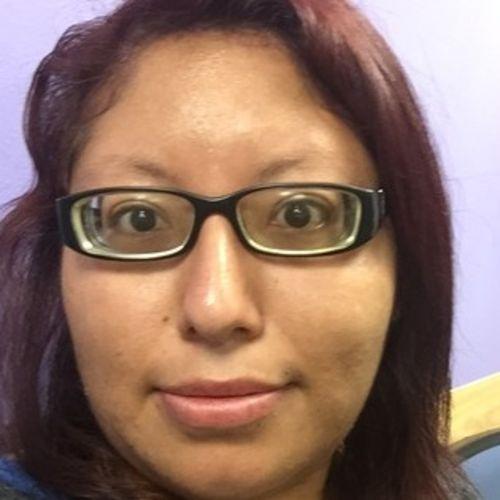 Child Care Provider Sara Galindo's Profile Picture