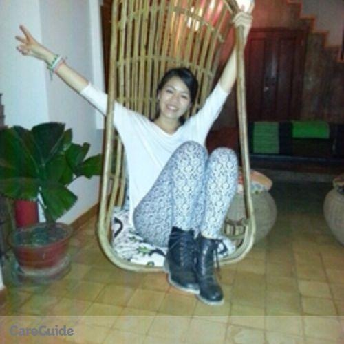 Canadian Nanny Provider Eri Komiya's Profile Picture