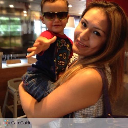 Child Care Provider Stephannie T's Profile Picture
