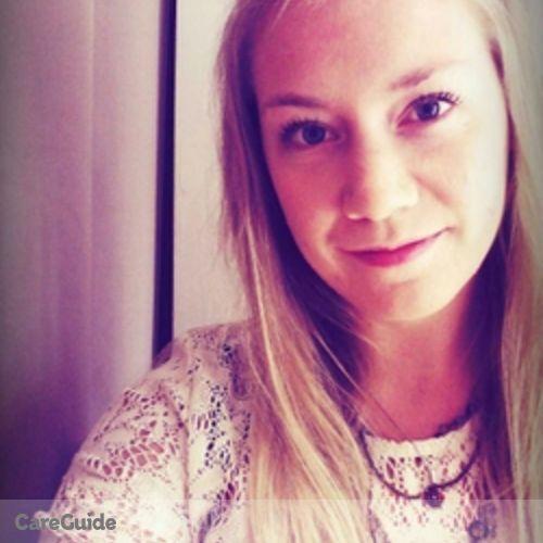 Canadian Nanny Provider Shauna K's Profile Picture