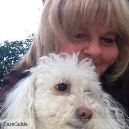 Pet Care Provider Kristie Bryson's Profile Picture