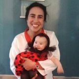 Baby sitter for Work in New York City, Speak Spanish and English with first aid training.