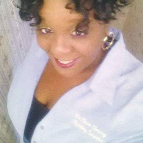 Housekeeper Provider Teresa Sanders's Profile Picture