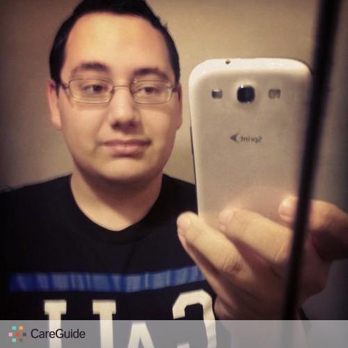 Tutor Provider Mario Lopez's Profile Picture