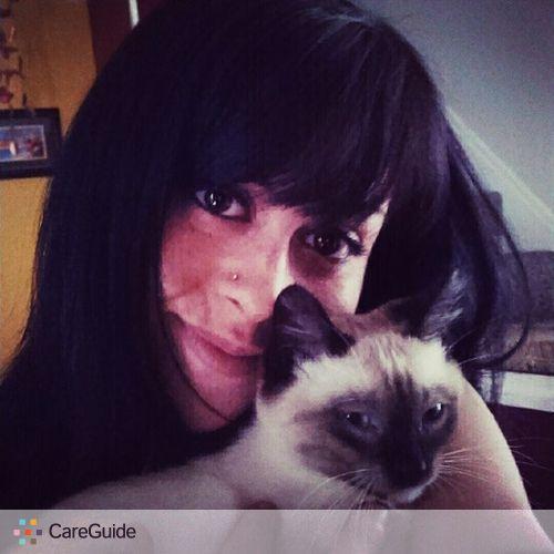 Pet Care Provider Teresa Plumeri's Profile Picture
