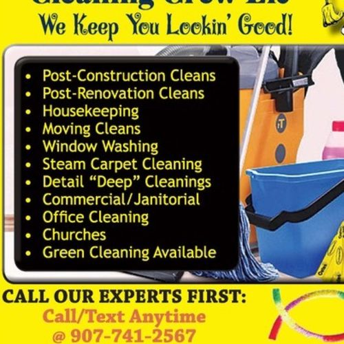 Housekeeper Provider KayLynn Wessolleck Gallery Image 3