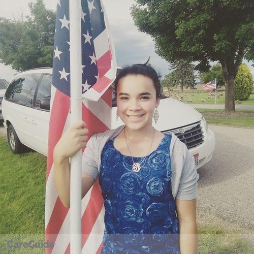 Child Care Provider Annie Perillo's Profile Picture