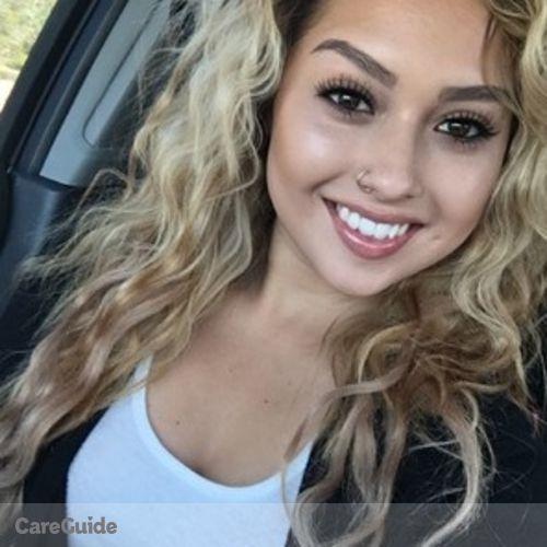 House Sitter Provider Izabella Blea's Profile Picture