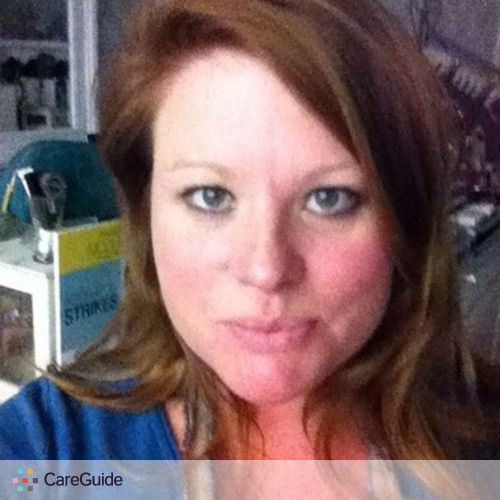 House Sitter Provider Holly Griswold's Profile Picture