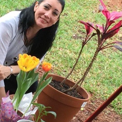 House Sitter Provider Melina Cabrera's Profile Picture