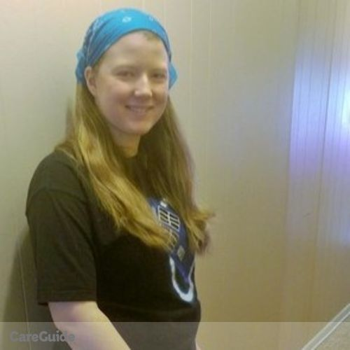 Housekeeper Provider Sarah Z's Profile Picture