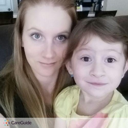 Child Care Provider Emily Hunter's Profile Picture