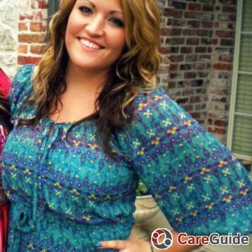 Child Care Provider Alissa Lloyd's Profile Picture