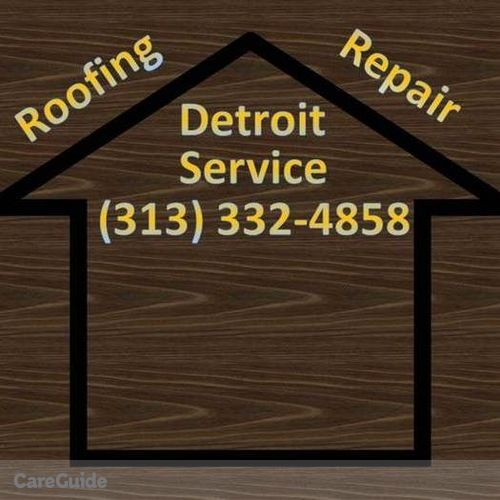 Roofer Provider Roofing R's Profile Picture