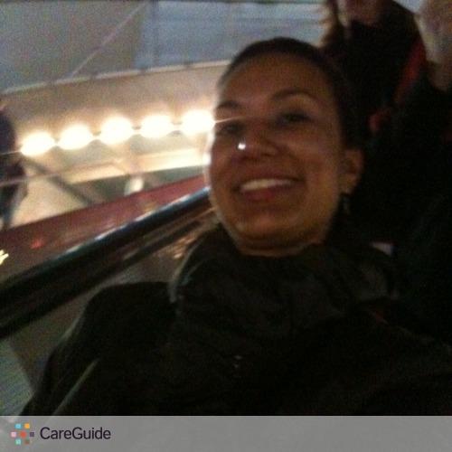 Child Care Provider Dayani Quiroga's Profile Picture