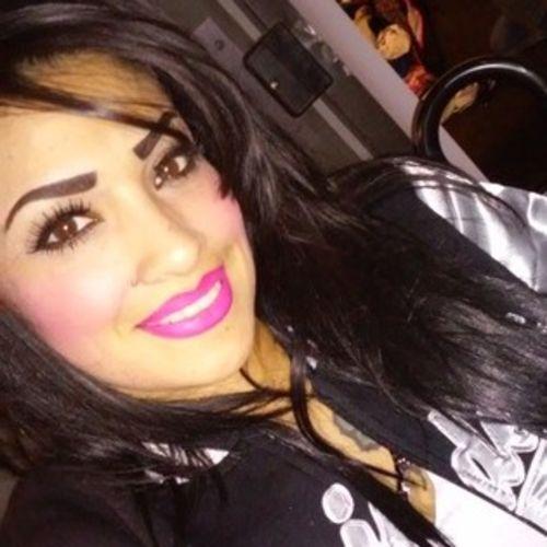 Housekeeper Provider Sofia Perez's Profile Picture