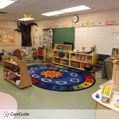 Child Care Provider Mary's LNR daycare's Profile Picture