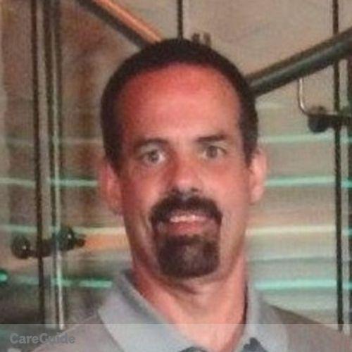 Handyman Provider Christpher W's Profile Picture
