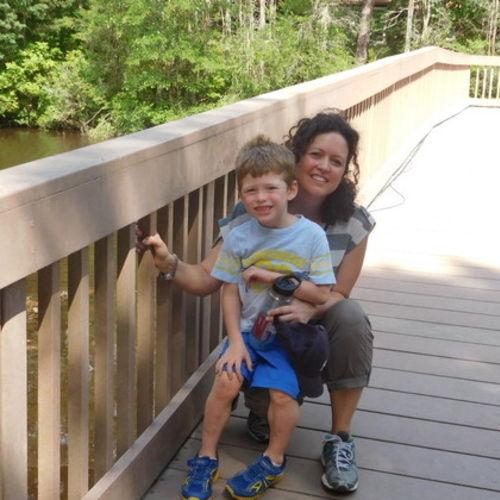 House Sitter Provider Rebecca Hopkins's Profile Picture