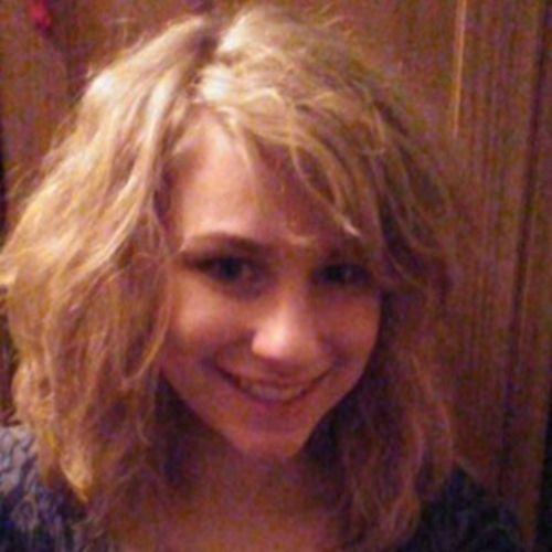 Pet Care Provider Sadie V's Profile Picture