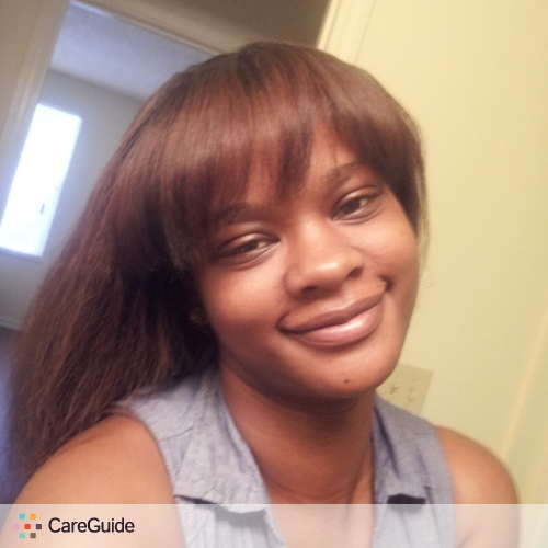 Child Care Provider Kaynesha Gaines's Profile Picture
