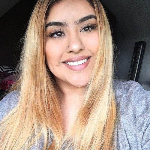 House Sitter Provider Alicia Medina's Profile Picture